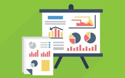 Análisis y estadísticas para crecer