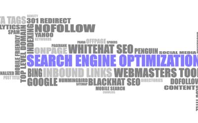 Optimización web, aumentar visitas